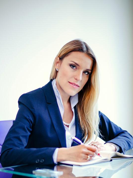 Justyna Zyga-Kisieliński